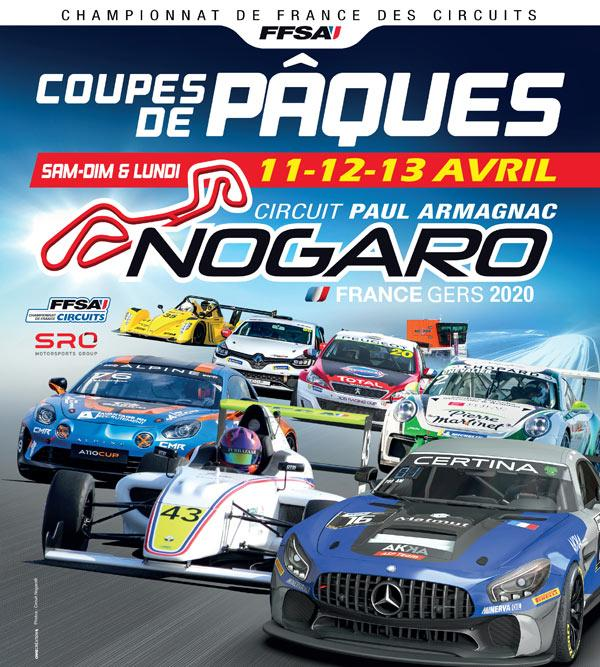 2020 coupe paques