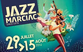 Jazz marciac