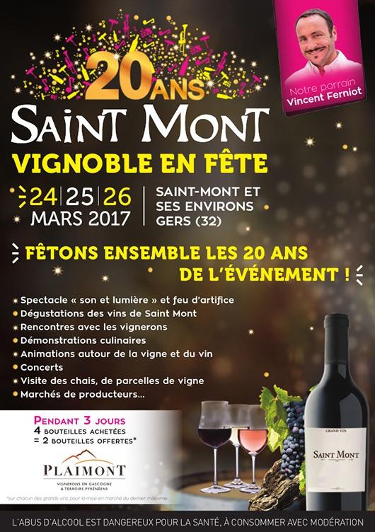 St mont